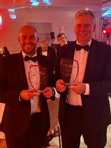 Darlington Building Society named as the Best Society Award in the country at the Money Age Mortgage Awards in June 2021.